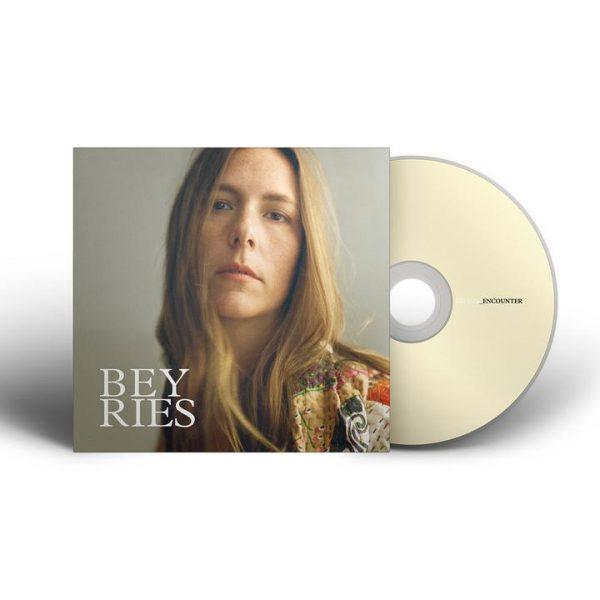 Album Encounter Cover CD